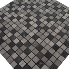 Mozaiek tegels marmer 30x30cm M675-30 Topmozaiek24
