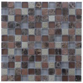 Mozaiek tegels met ornameneten