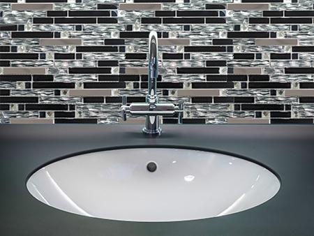 M047 - Badezimmer Vorderansicht