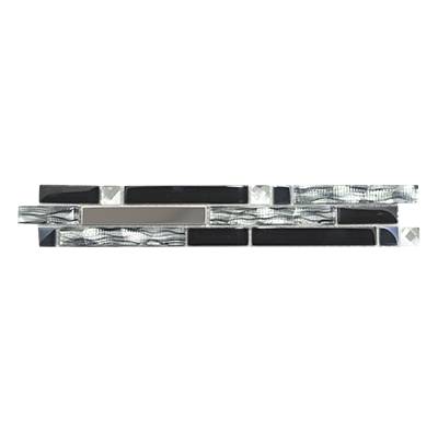 B047 - Streifen horizontal